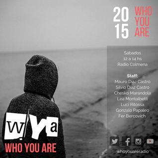 #039 WYA | Programa Completo