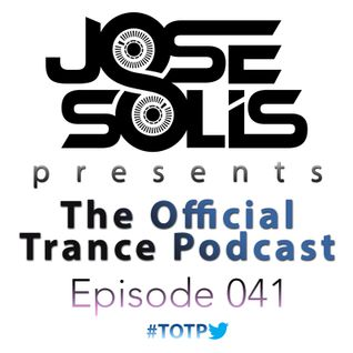 The Official Trance Podcast - Episode 041