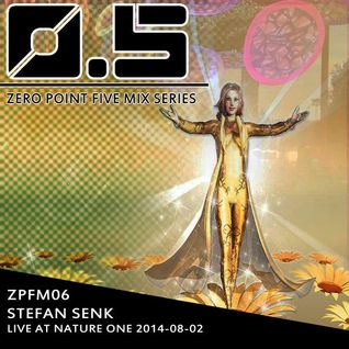 [ZPFM06] Stefan Senk - Live at Nature One USB Stage 2014-08-02
