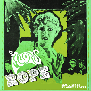 "ROPE - ""Ghosts, Spooks and Spectres"""