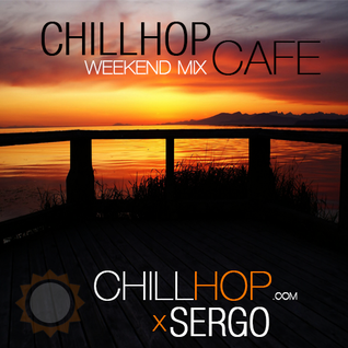 Chillhop x Sergo ♫ Weekend Cafe Mix