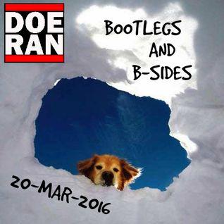 Bootlegs & B-Sides [20-Mar-2016]