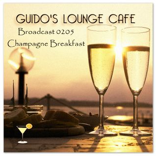 Guido's Lounge Cafe Broadcast 0205 Champagne Breakfast (20160205)