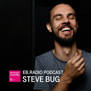 PODCAST: STEVE BUG
