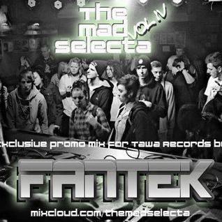 Exclusive Promo Mix for Tawa Records 2014