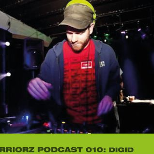 PODCAST 010: DIGID