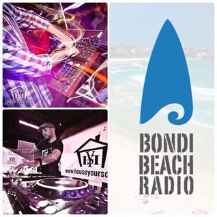 HYS Show on Bondi Beach Radio with George Kristopher 5.2.15