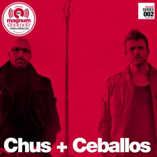Magnum Podcast Series 002: Chus & Ceballos