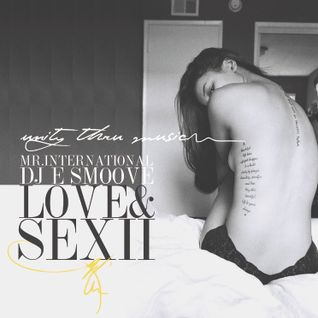 LOVE & SEX II