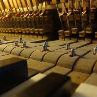 La Déviation Piano - Radio TSF98 (18.03.12)