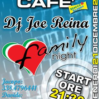 Joe Reina live @ Lounge Cafè