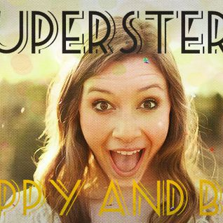 DjSuperStereo - Happy & Bass Mixtape