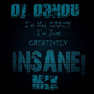 DJ D3NDO - INSANE MIX