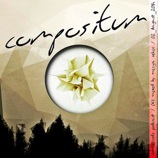Compositum / Roomrecords Podcast / 061