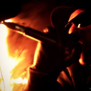 LEVIATHAN @ THUNDERDOME RADIO (Danny Firestone tribute)
