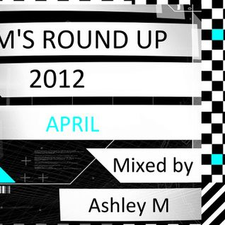 M's Round Up 2012 'APRIL'