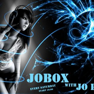 Jo Peshi pres. Jobox 001 (NEW EDITION)