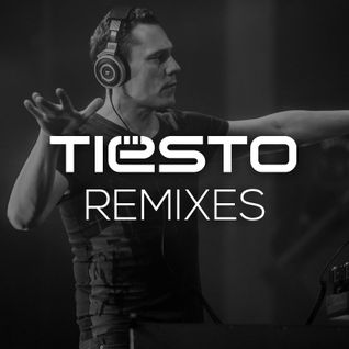 Sebastian Araujo pres. Tiesto Remixes: Vocals part. 1
