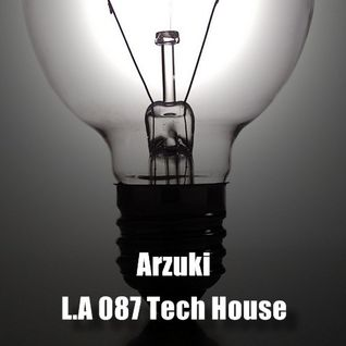 Arzuki - Look Ahead 087 Promo Mix (08.02.2013)