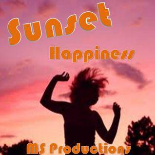 Sunset Happiness [Tech House DjSet]