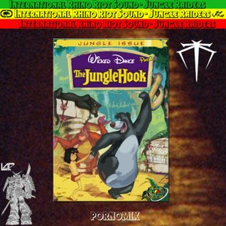 The Jungle Hook II - L4P. Porno Mix