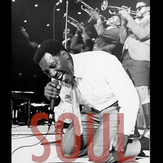 More Soul Please