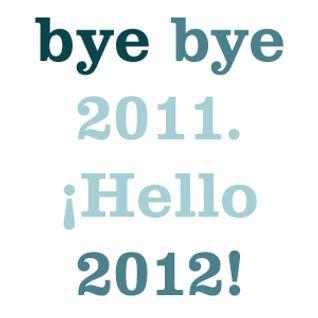 BYE BYE 2011 MIX - DJ JIM