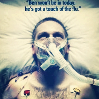 the man flu show