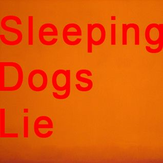 Sleeping Dogs Lie 238 (18_19oct12): SoundCloud Ambient Music Group 44