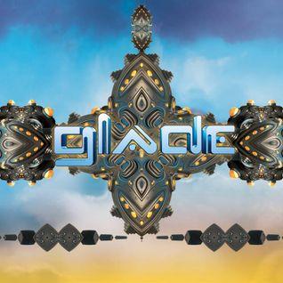 Mosaics 05 - Glastonbury Festival 2016 Glade Lounge Promo Mix