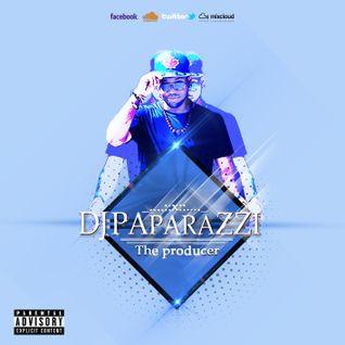 Dj Paparazzi - Mr Tarraxa 2012-2013 [Mixed By Djay Automix]
