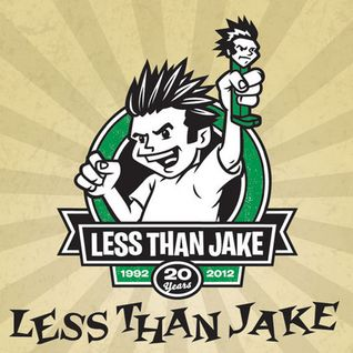 The Punk Show #63 - feat. Chris from Less Than Jake