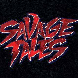 Savage - Savage Tales - Tilos Radio 20130509