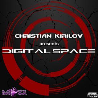 Christian Kirilov pres. Digital Space Episode 166