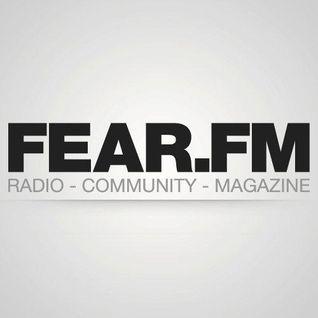 BYZPO@FearFM Session 22 [27-01-2012]