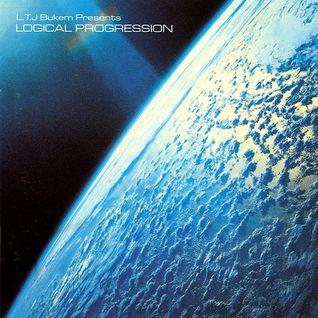 KJM_Logical Progression Mix (June 13)