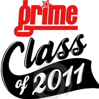 Grime - Class of 2011