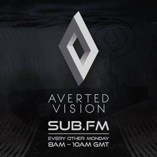AV Sub FM Show 22.08.16 Ft. Akcept b2b Lightly Toasted b2b Reach