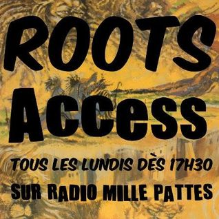 Roots Access - 2016-07-04