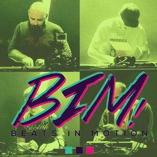 Cotton Claw ◼ ◼ ◼ mix to BIM! #2