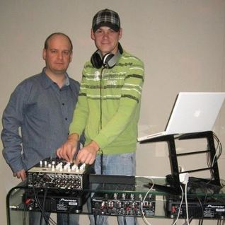 Lounge LIVE! DJ - Thomas Bernard and A Specialista