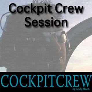 AMCC02#12 - Andy Moon Cockpitcrew Session 02#12
