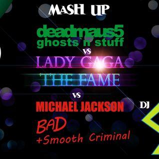The Fame Ghost Bad Criminal (Dj GR Mash up)