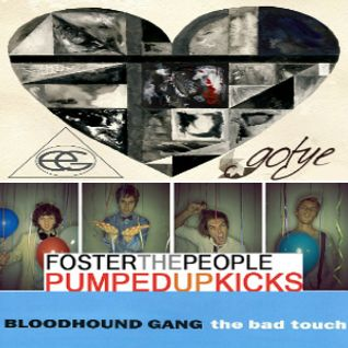 Somebody Outside That I Used To Know / Pumped Up Bad Touch (Gotye,Ellie Goulding,Foster The People)