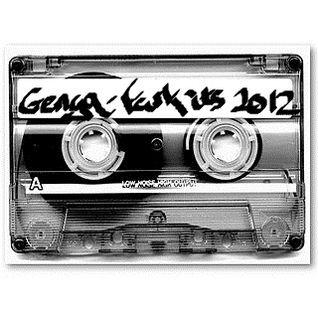 Genga - Fark Its 2012!