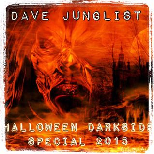 Halloween Darkside Special 2015