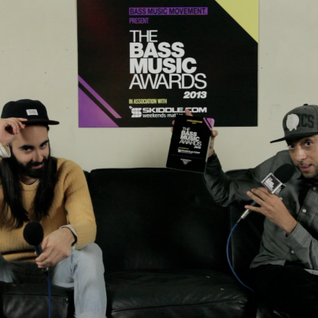Jakwob - Exclusive Bass Music Awards Interview