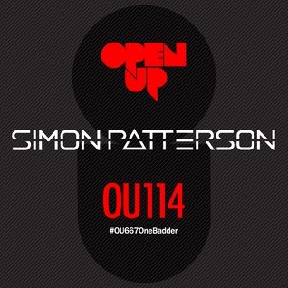 Simon Patterson - Open Up - 114