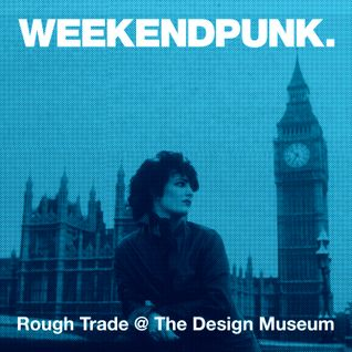 Weekend Punk | C90 Mixtape Side B