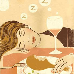 The Tryptophan Can, or, Being The Sounds For A Thanksgiving Come Down